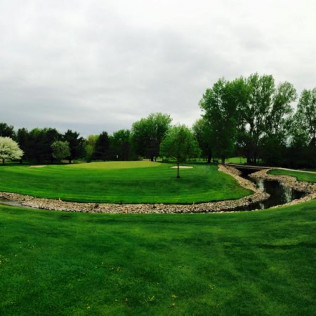 local golf course hayfield mn